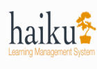 Website: Haiku learning | Recurso educativo 35167