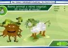 Reino animal y reino vegetal | Recurso educativo 35654