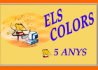 Els colors | Recurso educativo 40683