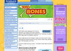 Your bones | Recurso educativo 41911