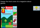 Gamer magazine | Recurso educativo 42359