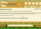 Animales amenazados | Recurso educativo 44286