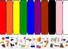 Color sort | Recurso educativo 45501