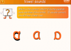 Vowels | Recurso educativo 46753