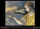 El Greco: The Annunciation | Recurso educativo 49162