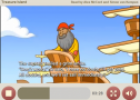 Story: Treasure island | Recurso educativo 51603
