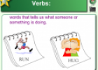 Verbs | Recurso educativo 52894