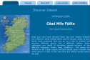 Webquest: Discover Ireland | Recurso educativo 10341