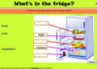 What's in the fridge? | Recurso educativo 12413