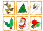Christmas Flashcards | Recurso educativo 19292