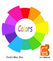 Colors 1-2-3 | Recurso educativo 19432