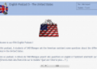 Podcast: The United States of America | Recurso educativo 22701