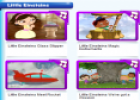 Website: Little Einsteins | Recurso educativo 23345