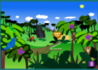 Animal jungle movie | Recurso educativo 25611