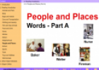 Reading vocabulary | Recurso educativo 26541