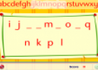 The alphabet | Recurso educativo 29467