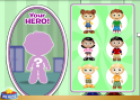 Create a super hero | Recurso educativo 30441
