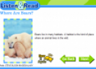 Bears everywhere | Recurso educativo 31890