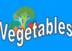 Vegetables | Recurso educativo 32367