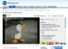 Video: The Ugly Duckling | Recurso educativo 32767