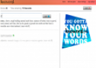 Knoword: Expand your vocabulary! | Recurso educativo 8043