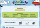 Website: KidsClick! | Recurso educativo 9120