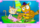 Story: The owl and the pussycat | Recurso educativo 65733