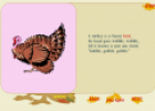Thanksgiving poems | Recurso educativo 65816