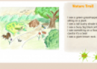 Nature trail | Recurso educativo 66509