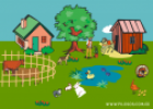 The farm | Recurso educativo 71440