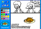 Thanksgiving | Recurso educativo 76724