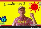 I wake up! | Recurso educativo 120975