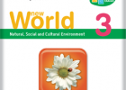 New World 3. Natural, Social and Cultural Environment | Libro de texto 464152