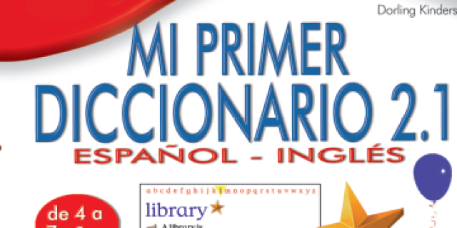Mi Primer Diccionario Bilingüe 2.1 (Download) | Recurso educativo 496147