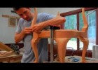 Process of making a chair | Recurso educativo 683434