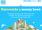money town / Programa de Educación Financiera | Recurso educativo 737929