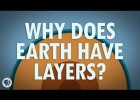 Why Does The Earth Have Layers? | Recurso educativo 745830