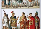 Clothing from Roman times | Recurso educativo 772731