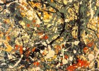 Painting by Jackson Pollock | Recurso educativo 776933