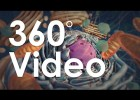 360° Guided Tour of the Cell (demo) | Recurso educativo 780258